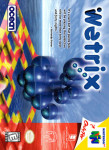 N64 - Wetrix (front)