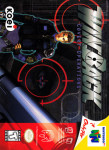 N64 - WinBack: Covert Operations (front)