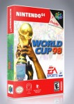 N64 - World Cup '98