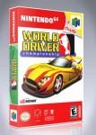 N64 - World Driver Championship