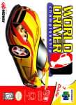 N64 - World Driver Championship (front)