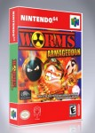 N64 - Worms: Armageddon