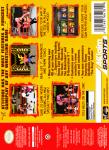 N64 - WWF Attitude (back)
