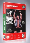 N64 - WWF War Zone