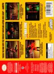 N64 - WWF War Zone (back)
