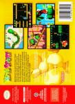 N64 - Yoshi's Story (back)