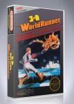 NES - 3-D World Runner