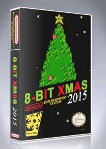 NES - 8-Bit Xmas 2015