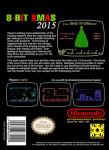 NES - 8-Bit Xmas 2015 (back)