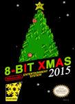 NES - 8-Bit Xmas 2015 (front)