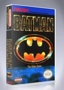 NES - Batman