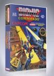 NES - Bionic Commando