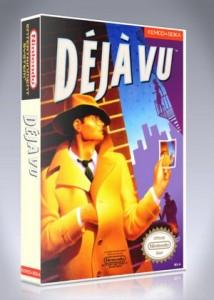 NES - Deja Vu