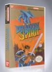 NES - Dragon Spirit