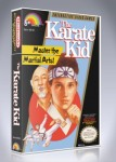 NES - Karate Kid, The