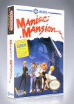 NES - Maniac Mansion