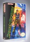 NES - Metal Gear 2: Snake's Revenge