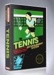 NES - Tennis