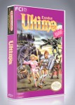 NES - Ultima: Exodus