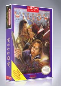 NES - Willow