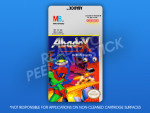 NES - Abadox