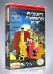 NES - Addams Family: Pugsley's Scavenger Hunt