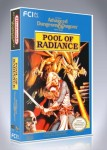 NES - Advanced Dungeons & Dragons: Pool of Radiance