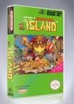 NES - Adventure Island