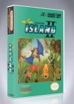 NES - Adventure Island 2