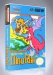 NES - Adventures of Dino Riki
