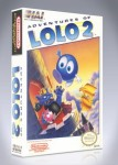 NES - Adventures of Lolo 2