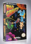 NES - Adventures of Rad Gravity