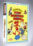 NES - Adventures of Rocky and Bullwinkle and Friends