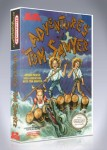 NES - Adventures of Tom Sawyer