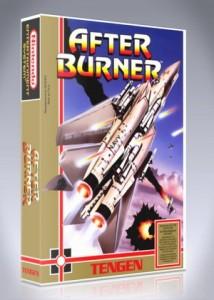 NES - After Burner