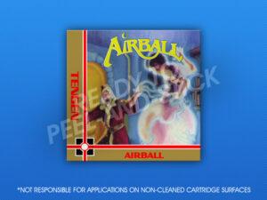 NES - Airball
