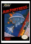 NES - Air Fortress Poster