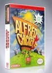 NES - Alfred Chicken
