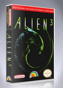 NES - Alien 3