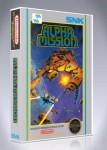 NES - Alpha Mission