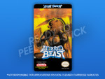 NES - Altered Beast