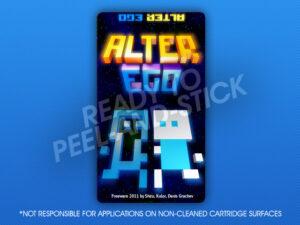 NES - Alter Ego