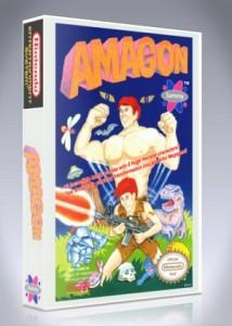 NES - Amagon