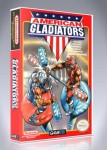 NES - American Gladiators