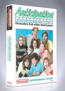 NES - Anticipation