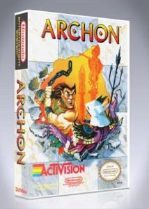 NES - Archon