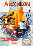 NES - Archon (front)