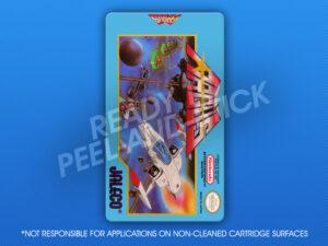 NES - Argus Label