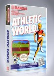 NES - Athletic World