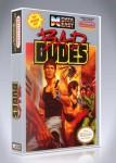 NES - Bad Dudes